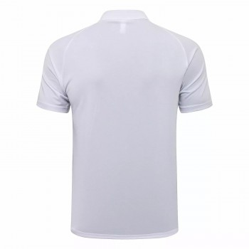 2020 Manchester United Training Polo White