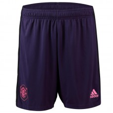 Manchester United Home Goalkeeper Shorts 2019/20