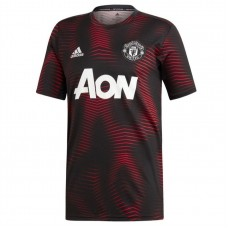 Manchester United Pre Match Jersey