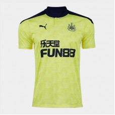 Puma Newcastle United Away Shirt 2020 2021