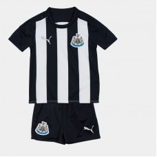 Newcastle United Home Football Kit 2020 2021 Kids