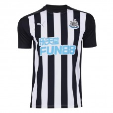 Puma Newcastle United Home Shirt 2020 2021