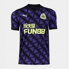 Puma Newcastle United Third Shirt 2020 2021