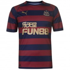 Newcastle United Away Shirt 2018 2019