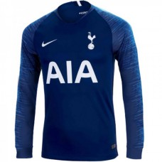 Tottenham Hotspur Away Long Sleeve Shirt 2018 2019
