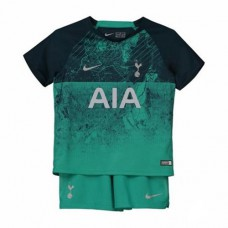 Tottenham Hotspur Third Kit 2018/19 - Kids
