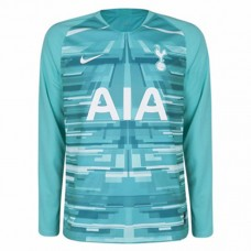 Tottenham Hotspur Home Goalkeeper Shirt 2019 2020