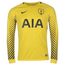 Tottenham Hotspur Home Goalkeeper Shirt 2017/18