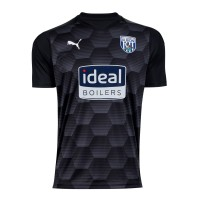 West Bromwich Albion FC Away Goalkeeper Shirt 2021