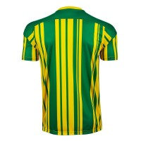West Bromwich Albion FC Away Shirt 2021