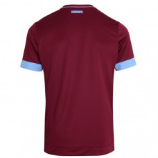West Ham United Umbro 2018 2019 Home Shirt