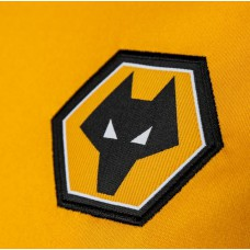 Wolverhampton Wanderers 2018-19 Adult Home Shirt
