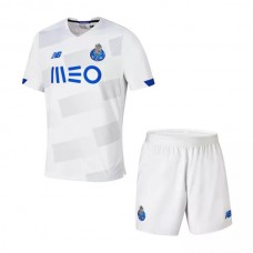 FC Porto Third Kids Football Kit 2020 2021