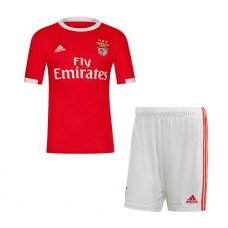 SL Benfica Home Kit 2019-20 - Kids