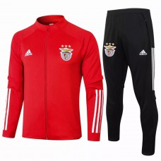 SL Benfica Training Football Tracksuit Red 2021