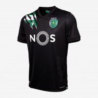 Sporting CP Away Shirt 2020 2021