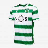 Sporting CP Home Shirt 2020 2021