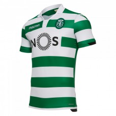 Sporting CP Home Match Jersey 2018/19