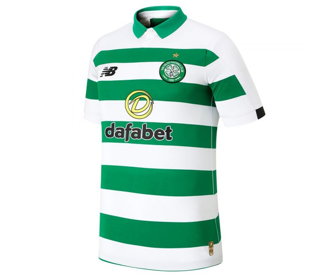 Celtic Home Shirt 19/20