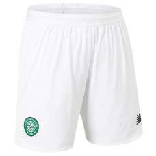 Celtic Mens Home Shorts 19/20