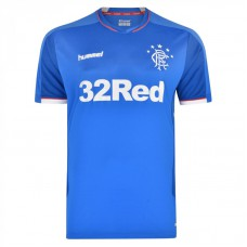 Rangers 2018 2019 Home Shirt
