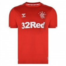 Rangers Third Shirt 2019 2020