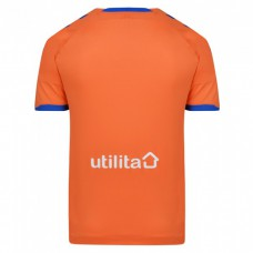Rangers 2018 2019 Third Shirt