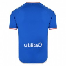 Rangers 2019 2020 Home Shirt