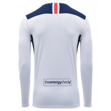 Rangers Away Long Sleeve Shirt 2020 2021