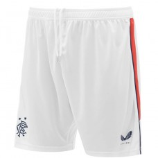Rangers Home Football Shorts 2020 2021