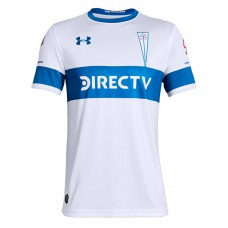 CD Universidad Católica Home 2019 Jersey