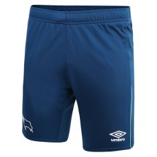 Derby County Away Short 2020