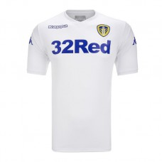 Leeds United Home Shirt 18-19