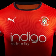 Luton Town Home Shirt 2019/20