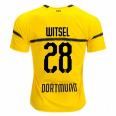 Witsel BVB Cup Home Shirt 2018-19