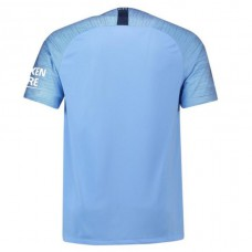 Manchester City Home Stadium Jersey 2018-19