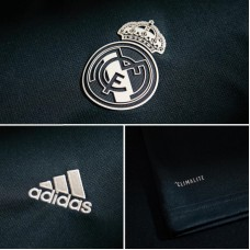 Real Madrid Away Jersey 2018-2019