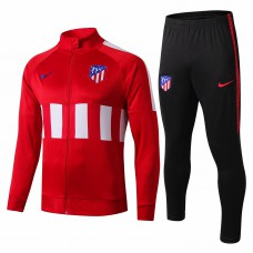 Atlético de Madrid Strike Training Red Tracksuit 2019-20