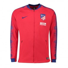 Atlético de Madrid Anthem Jacket - Red