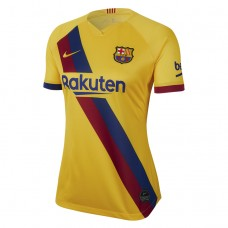 Barcelona 2019 2020 Away Jersey - Women