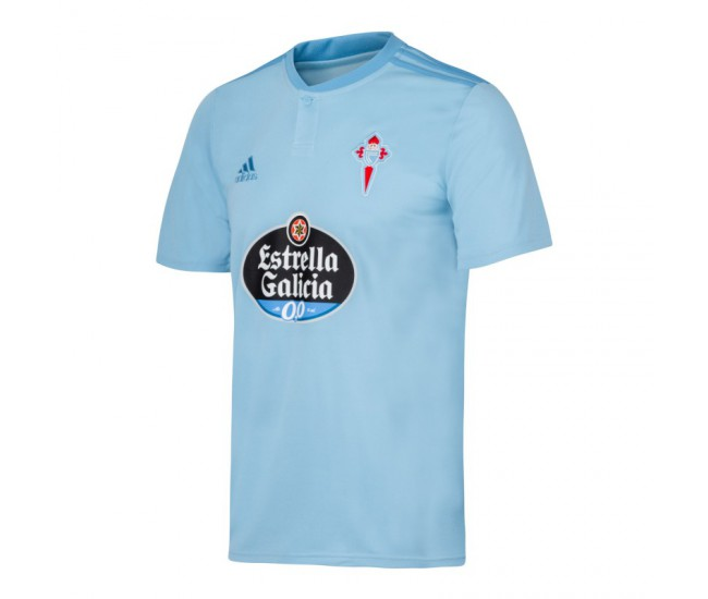 RC CELTA 2018-2019 Home Jersey