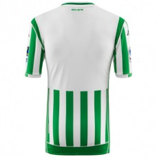 Real Betis First Team Shirt 18-19