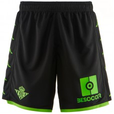 Real Betis Away Shorts 2019-20