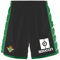 Real Betis Alternative Home Shorts 2019-20
