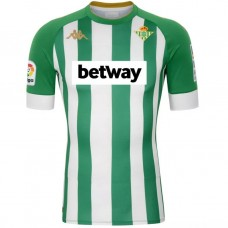 Real Betis Home Jersey 2020 2021
