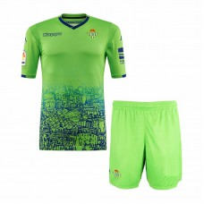 Real Betis Third Kit 18/19 - Kids