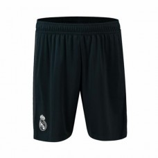 Real Madrid 2018/19 Away Shorts