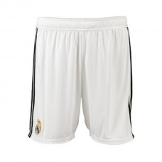Real Madrid 2018/19 Home Shorts