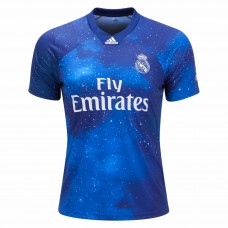 Real Madrid EA Sports Jersey 2018-2019