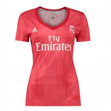 Real Madrid Third Jersey 2018/19 - Women